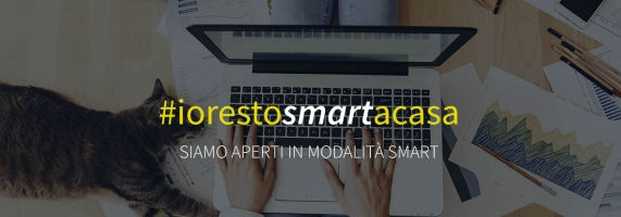 Emergenza sanitaria e Smart Working